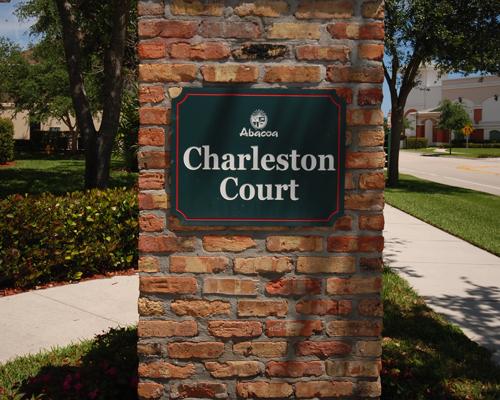 Charleston Court