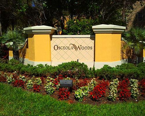 Osceola Woods