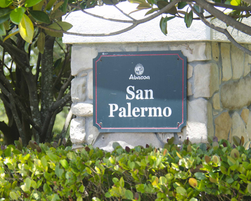 San Palermo Abacoa